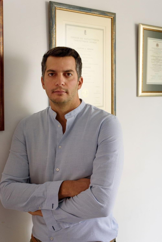 Χάραρης Γεώργιος - Ειδικός Καρδιολόγος
